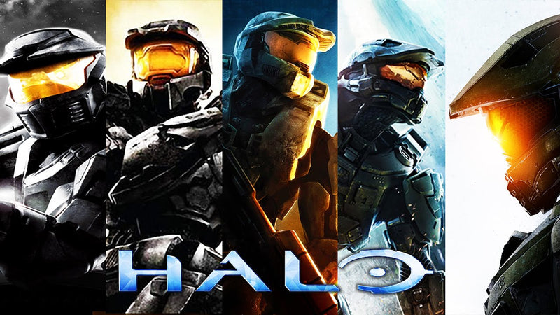 7 Halo Games Ranked Worst to Best | Xcoser International Costume Ltd.