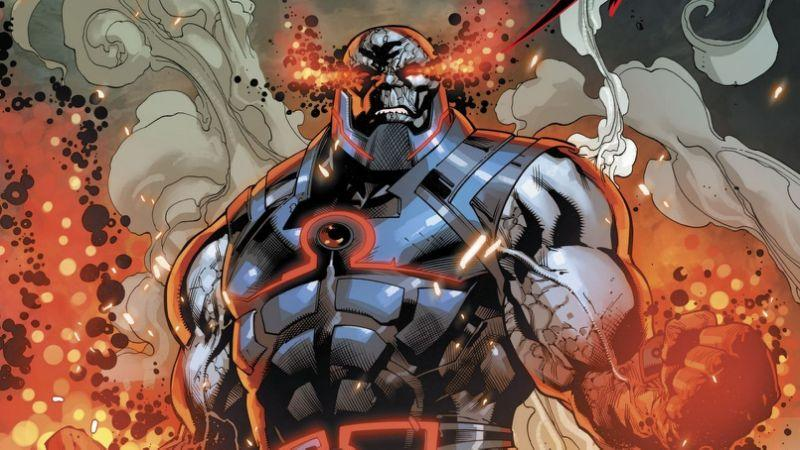 Darkseid history you may not know | Xcoser International Costume Ltd.