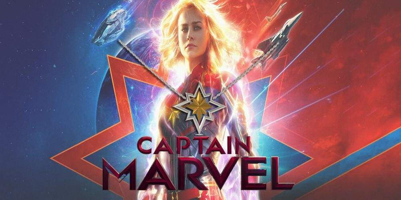 Designer Daily         Captain  Marvel Necklace | Xcoser International Costume Ltd.
