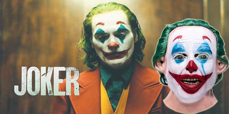 Designer daily       Joker Mask | Xcoser International Costume Ltd.