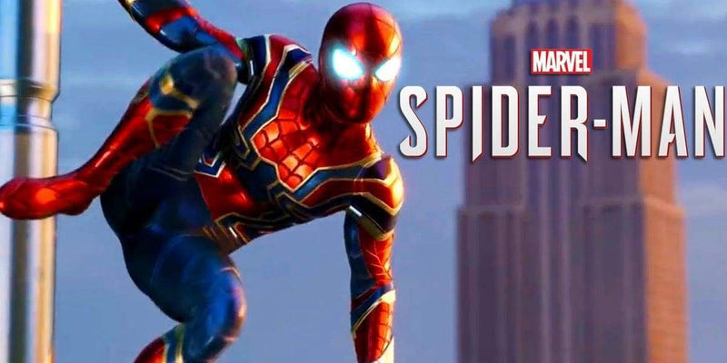 Top 5 Best Spider-Man PS4 Suits, Ranked by fans | Xcoser International Costume Ltd.