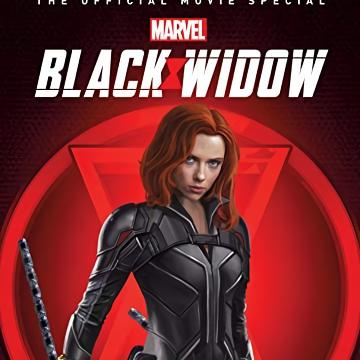 Black Widow 2020 | Xcoser International Costume Ltd.