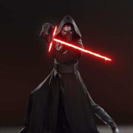 Kylo Ren Cosplay | Xcoser International Costume Ltd.