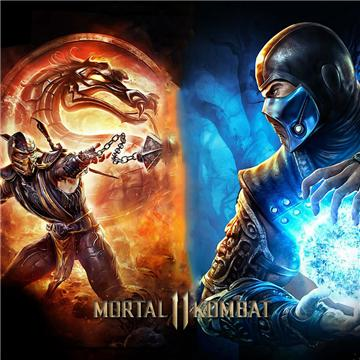 Mortal Kombat Cosplay | Xcoser International Costume Ltd.