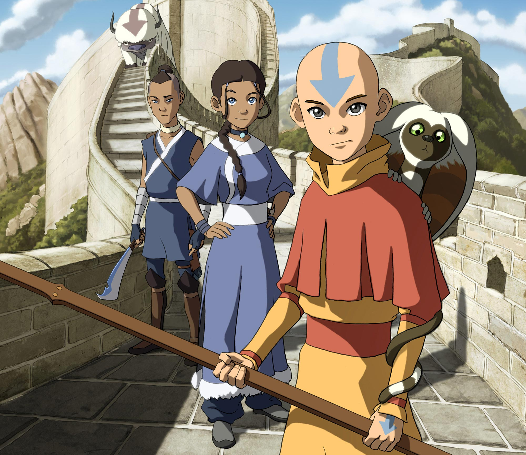 The 15 best episodes of Avatar: The Last Airbender