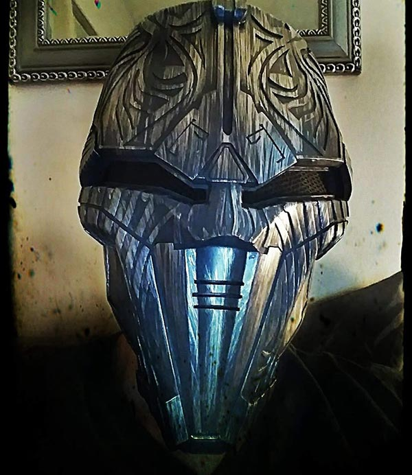 Sith Acolyte Mask