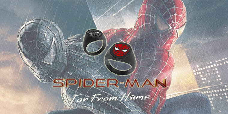 Spider-Man: Far From Home Ring