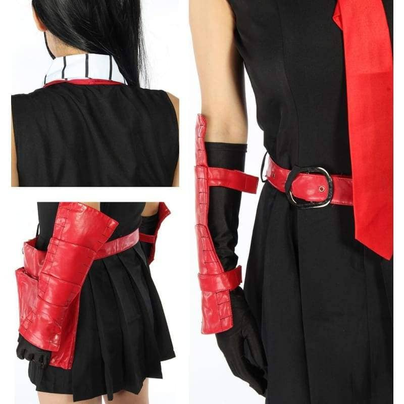 Akame Ga Kill Cosplay Anime Costume School Uniform - Costumes 2