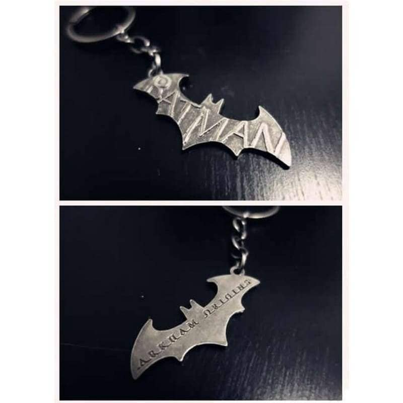 Batman Keychain Logo Limited Edition - Others 2