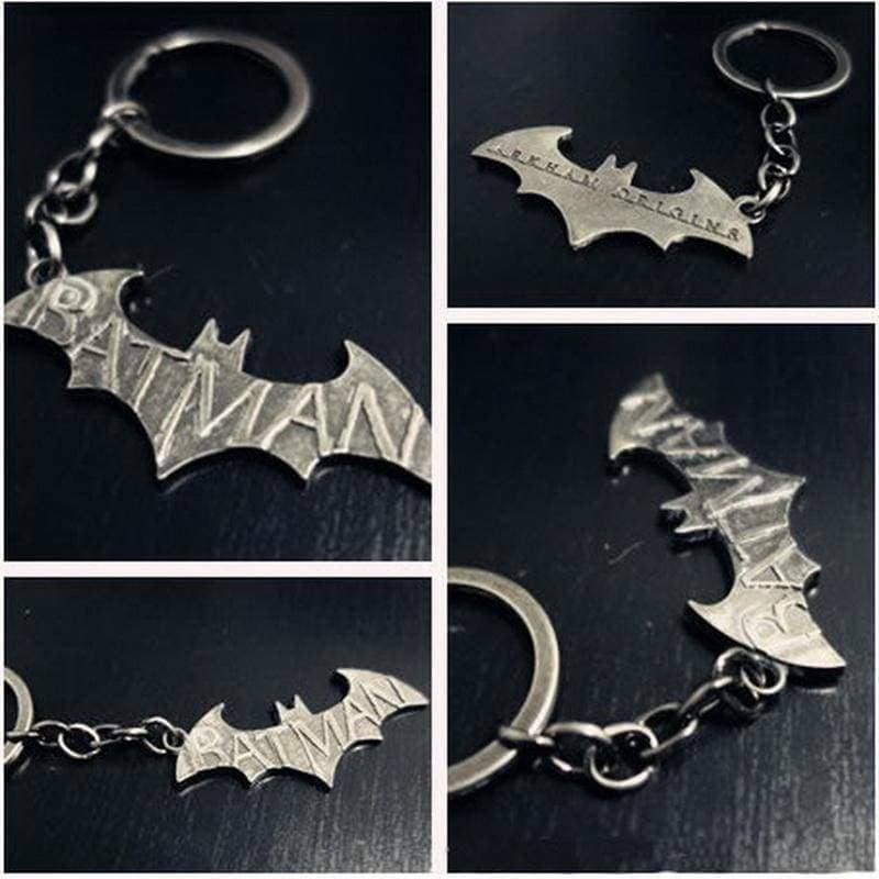 Batman Keychain Logo Limited Edition - Others 1