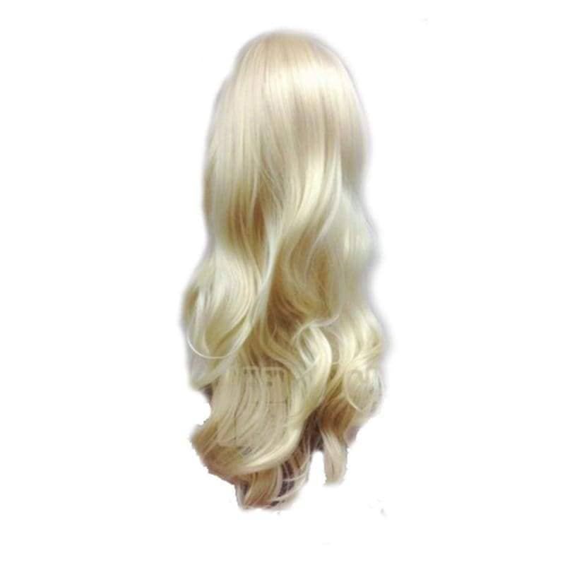 Black Canary Wig Arrow Cosplay Wigs- Xcoser International Costume Ltd.