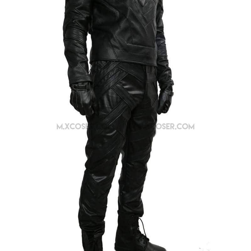 Black Panther Costume From Captain America: Civil War - Costumes 6