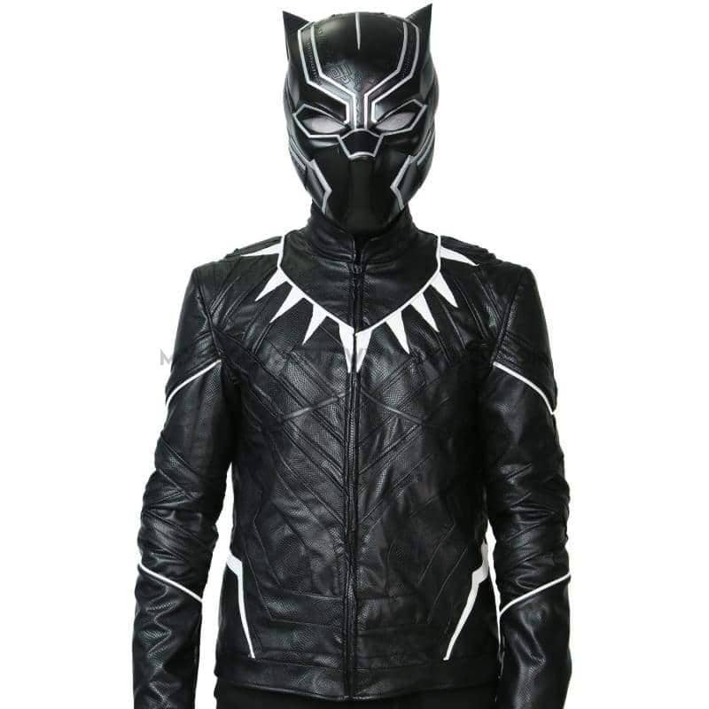 Black Panther Costume From Captain America: Civil War - Costumes 4