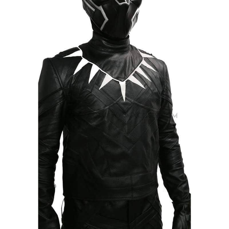 Black Panther Costume From Captain America: Civil War - Costumes 5