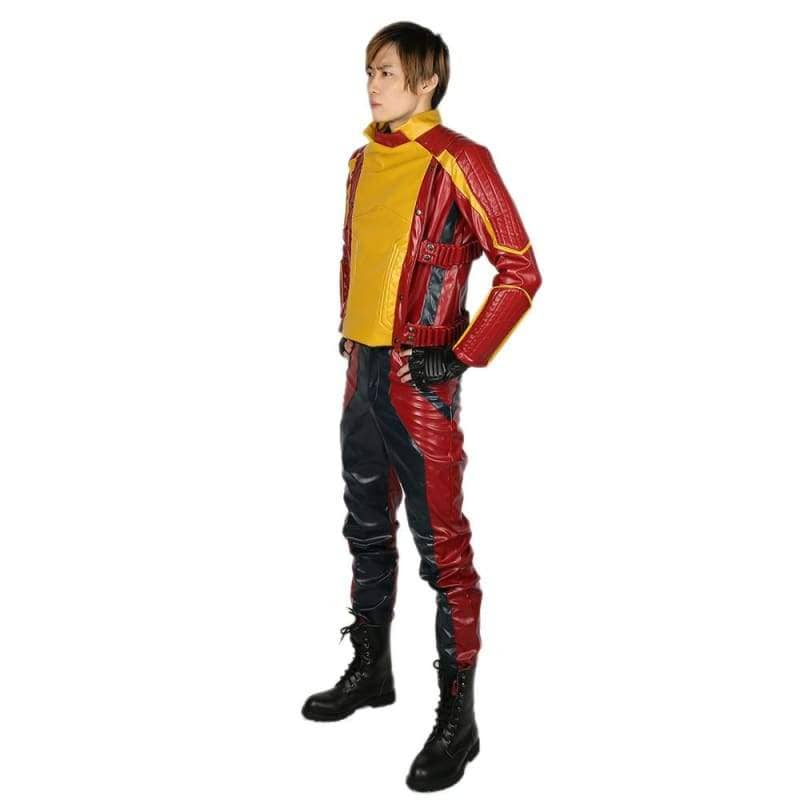 Firestorm Cosplay Costume From Justice League - Costumes 3