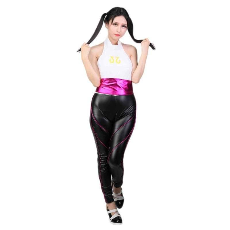 Halloween Cosplay XCOSER ARMS Cosplay TWINTELLE Full Set Costume CostumesS- Xcoser International Costume Ltd.
