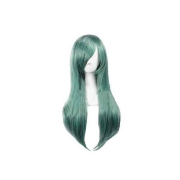 Kagerou Project Cosplay Kido Tsubomi Wig Costume Anime Hair - Wigs 1