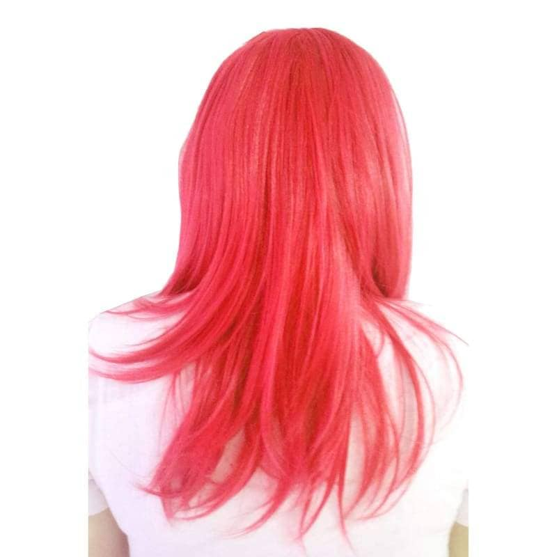 Katarina Wig League Of Legends Cosplay Long Red - Wigs 4