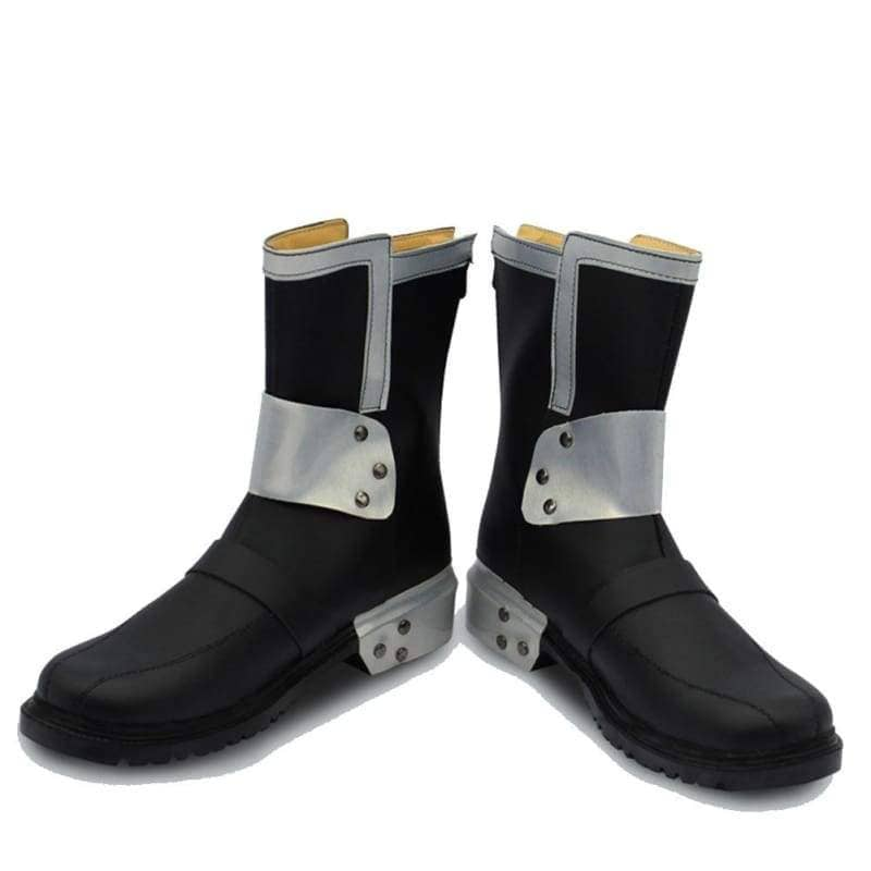 Kirito Boots Sword Art Online Cosplay Shoes - 1