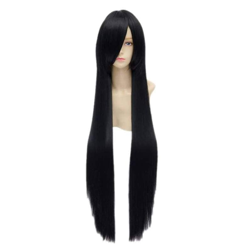 Long Straight Mio Akiyama Wig K-On Cosplay Anime - Wigs 2