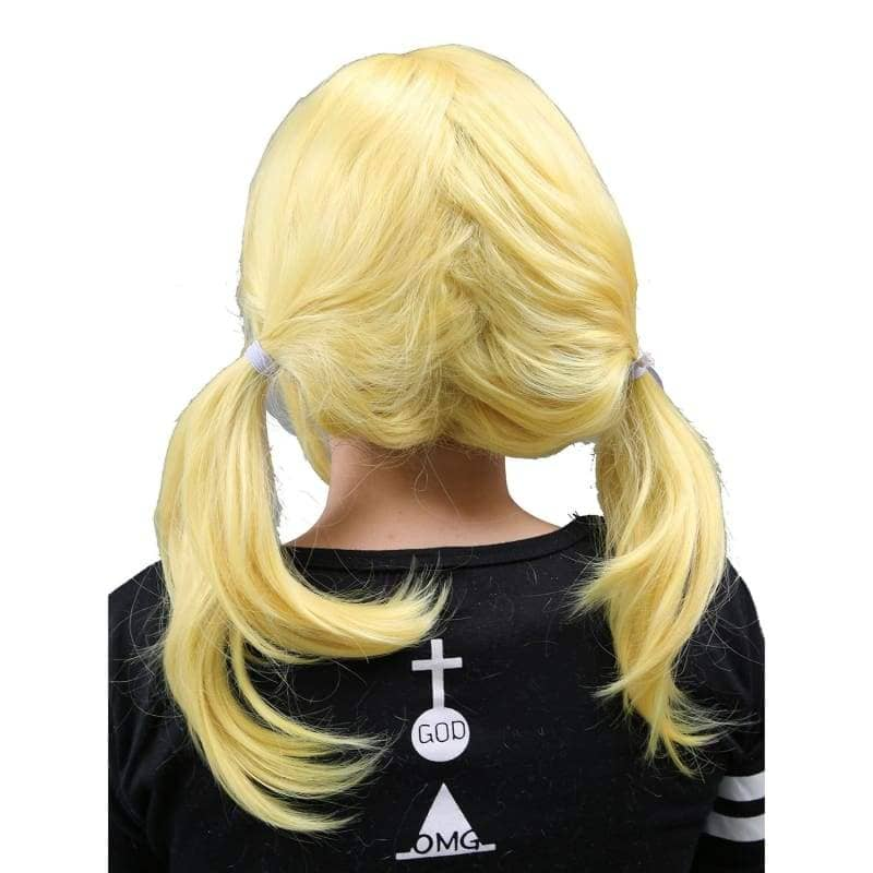 Lucy Wig Fairy Tail Heartfilia Cosplay Anime - Wigs 5
