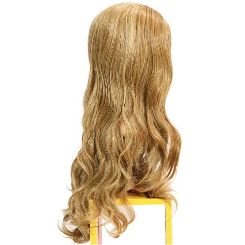 Rebecca Bowman Wig Banshee Cosplay Costume Long Curly Wavy Hair Accessories - Wigs 5
