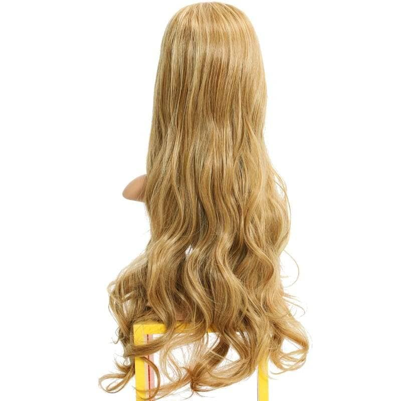 Rebecca Bowman Wig Banshee Cosplay Costume Long Curly Wavy Hair Accessories - Wigs 4