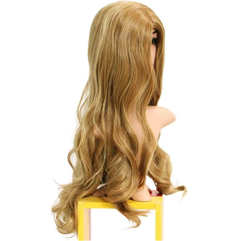 Rebecca Bowman Wig Banshee Cosplay Costume Long Curly Wavy Hair Accessories - Wigs 6