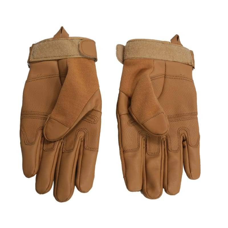 Rey Gloves Star Wars The Force Awakens Cosplay Sand Color Chemical Fiber Costume Accessories - Props 2