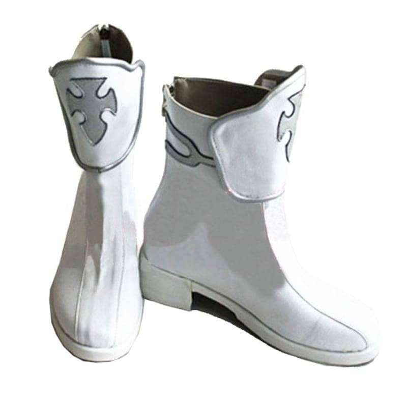 Sao Asuna Shoes Sword Art Online Asune Cosplay - Boots 1
