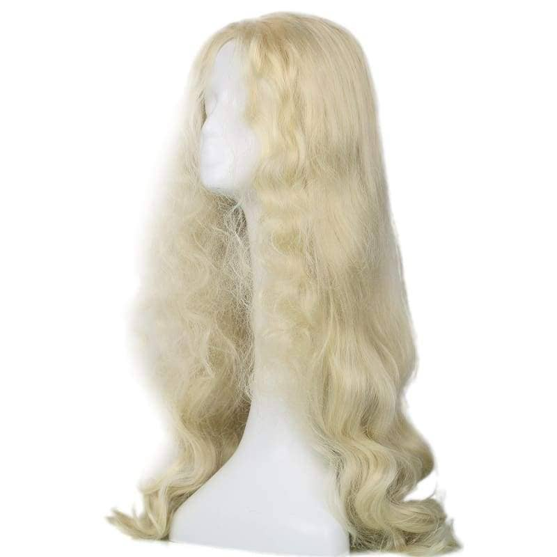 She-Ra Wig Long Wavy Light Blonde Hair She-Ra: Princess Of Power Cosplay Props - Wigs 2