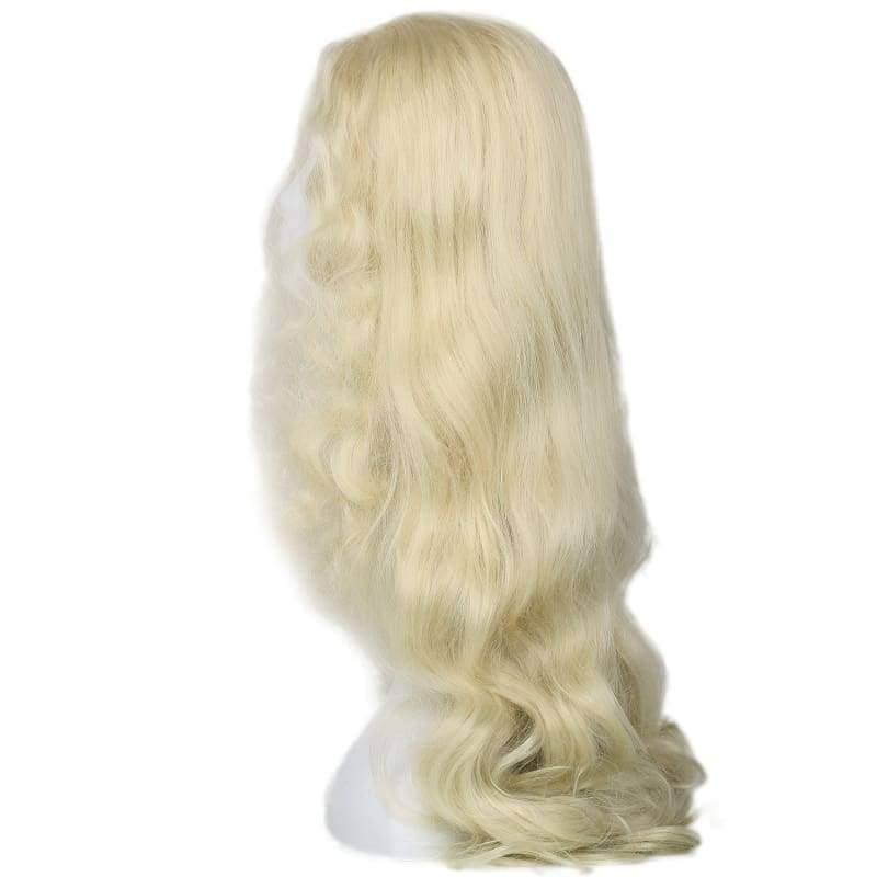 She-Ra Wig Long Wavy Light Blonde Hair She-Ra: Princess Of Power Cosplay Props - Wigs 3