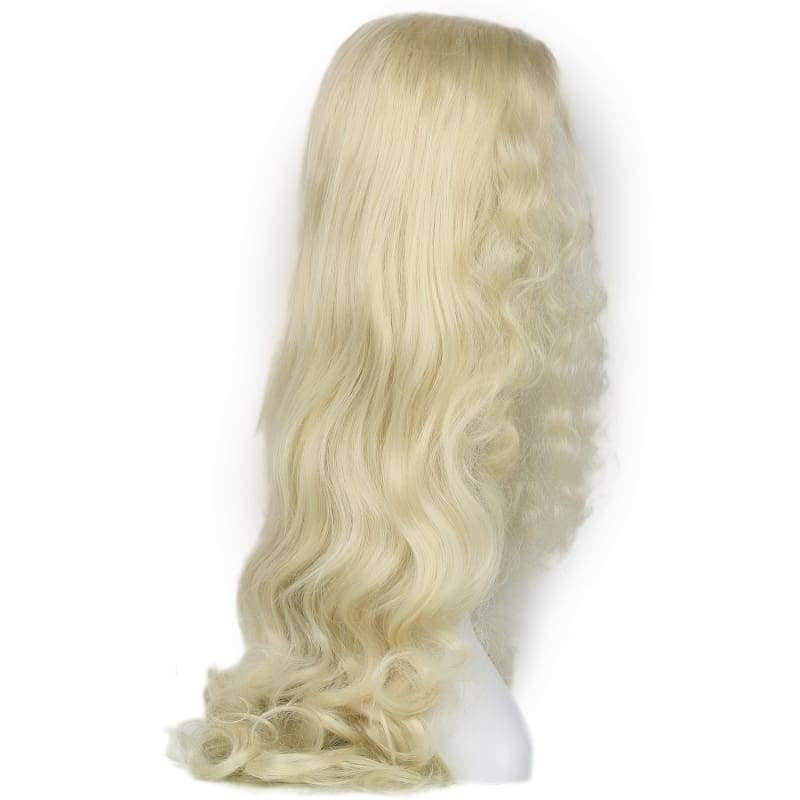 She-Ra Wig Long Wavy Light Blonde Hair She-Ra: Princess Of Power Cosplay Props - Wigs 5