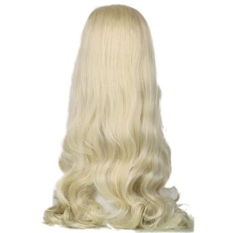 She-Ra Wig Long Wavy Light Blonde Hair She-Ra: Princess Of Power Cosplay Props - Wigs 4