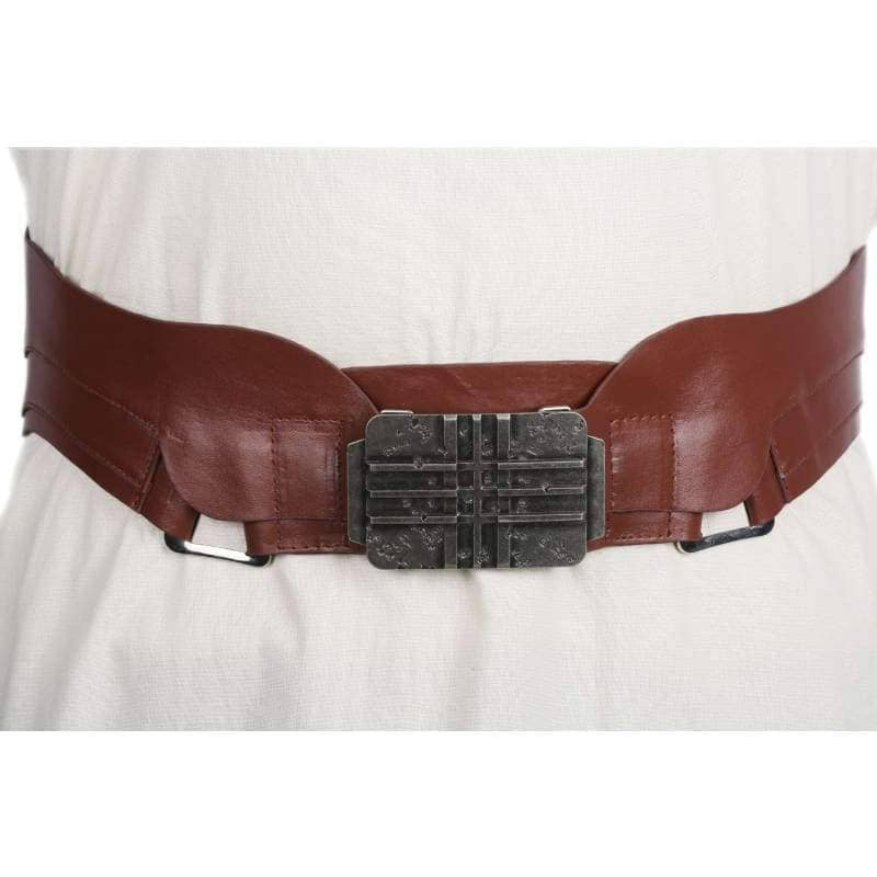 Star Lord Belt Adjatable Pu Waistband Guardians Of The Galaxy Cosplay Accessories - Props 1