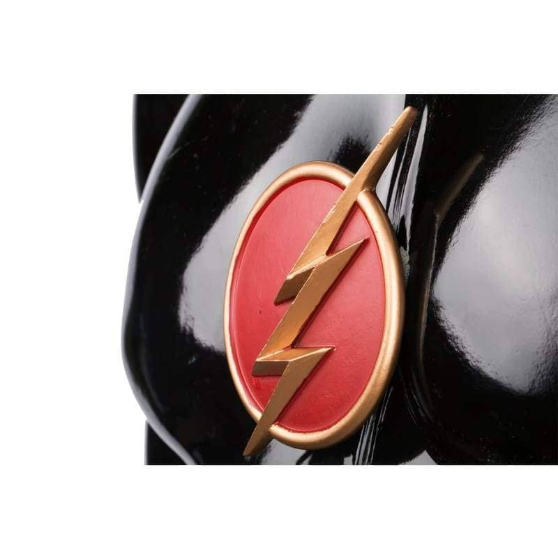 The Flash Movie Series Logo Man Props Accessories Ver.1 - 5
