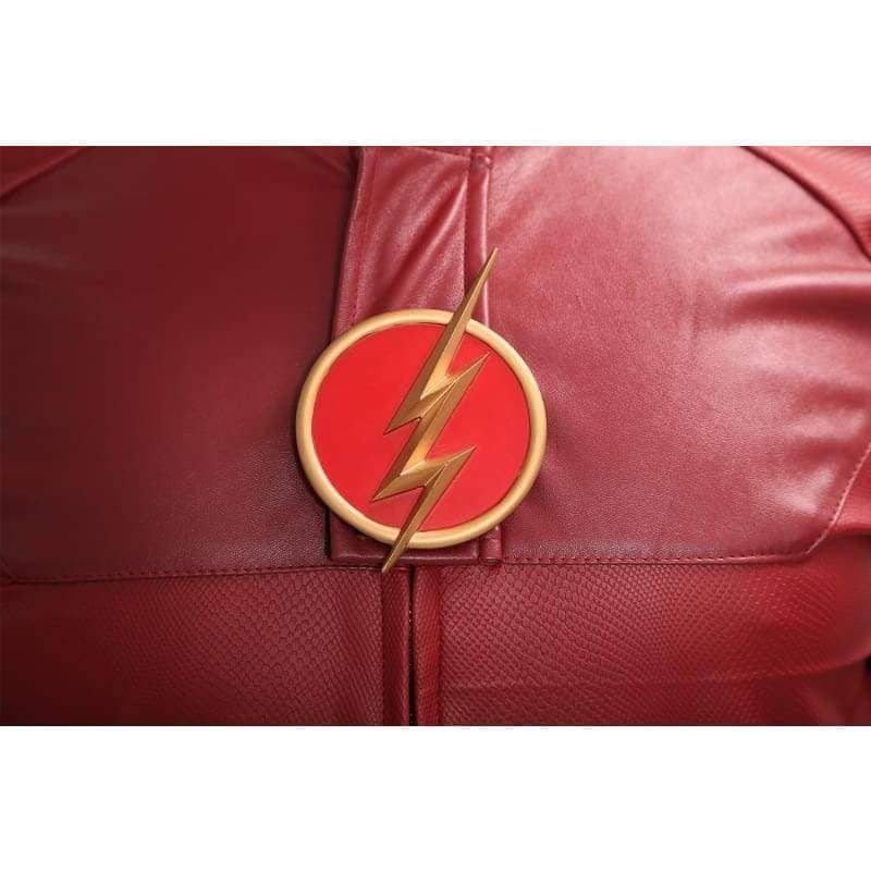 The Flash Movie Series Logo Man Props Accessories Ver.1 - 3