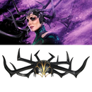 thor-ragnarok-hela-helmet-for-women-cosplay-prop - 1
