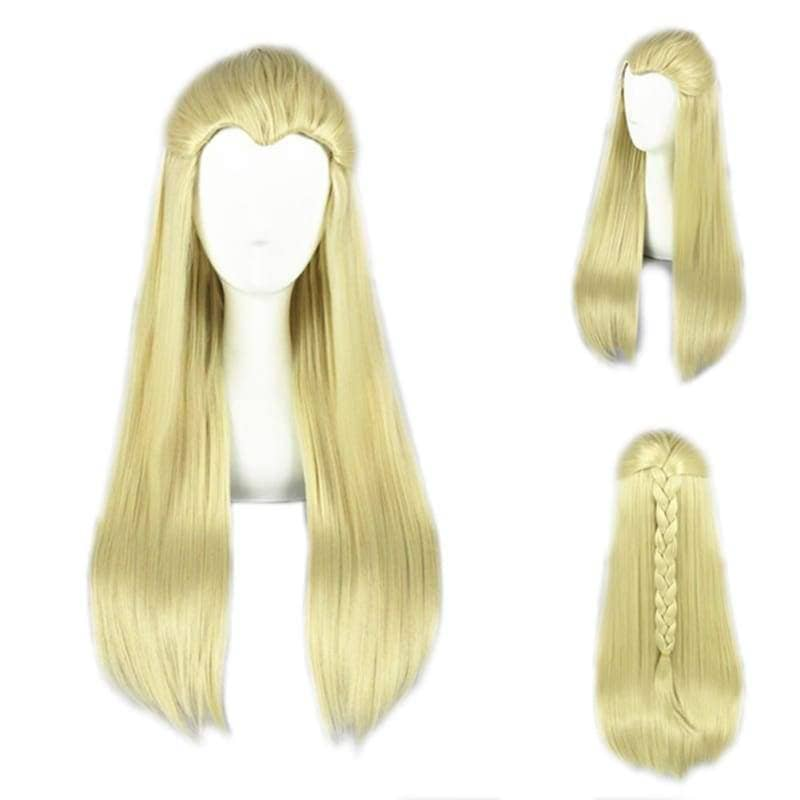 Thranduil Wig The Hobbit Cosplay - Wigs 1