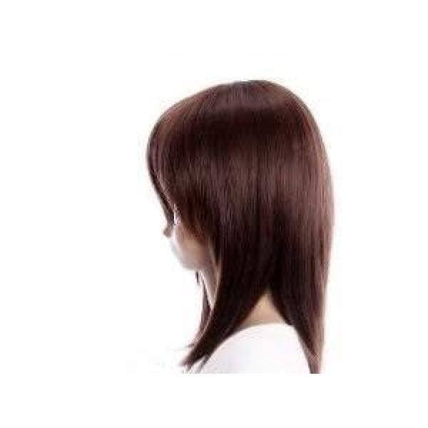 Vampire Knight Yuki Kurosu Brown Cosplay Wig - Wigs 2