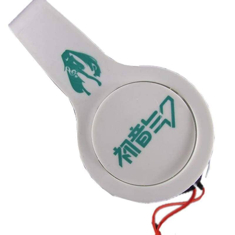 Vocaloid Headphones Anime Cosplay - Props 1