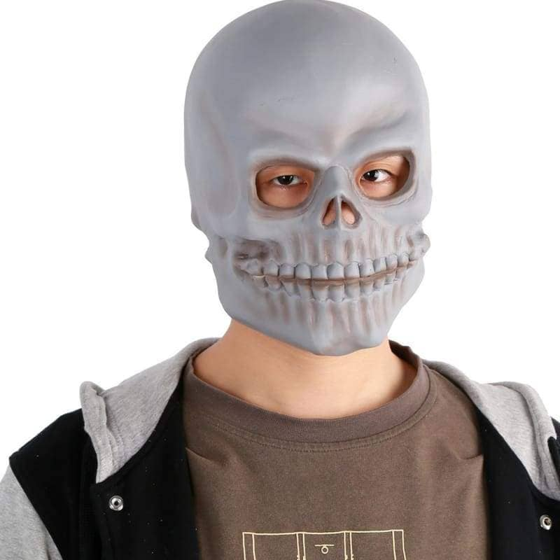 White Jason Voorhees Mask For Sale Grand Theft Auto 5 Black - 2