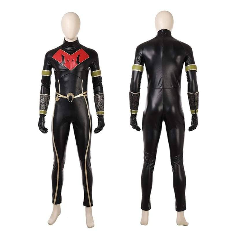 Xcoser Aquaman King Orm Cosplay Costume, Costumes- Pro Cosplay Shop Customer Service in Xcoser - Costume - Helmets