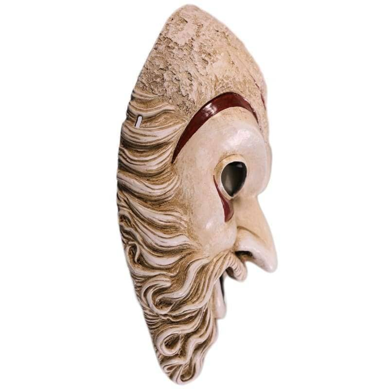 XCOSER Assassin's Creed: Odyssey Cult of Kosmos Mask Mask- Xcoser International Costume Ltd.