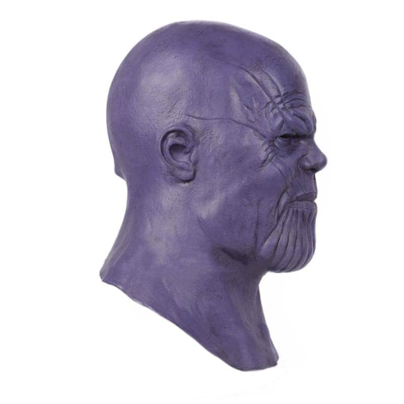 Xcoser Avengers: Endgame Thanos Mask Mask- Xcoser International Costume Ltd.