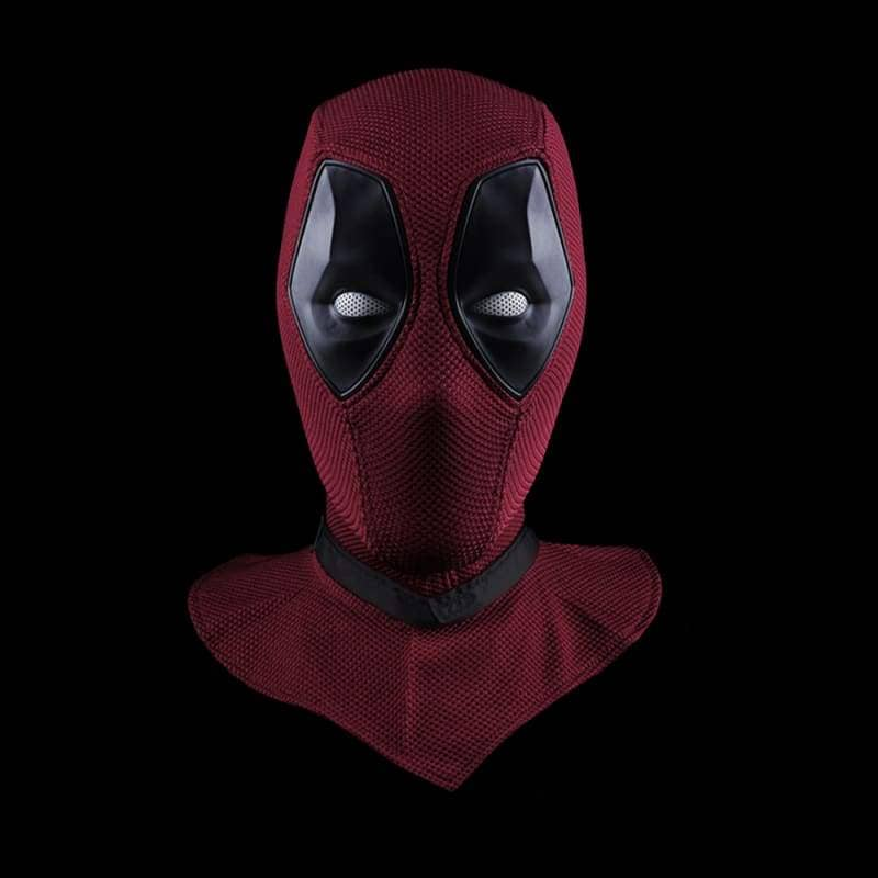 Xcoser Deadpool Knitted Fabric Mask - 1