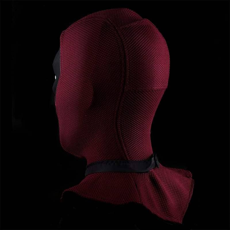 Xcoser Deadpool Knitted Fabric Mask - 3