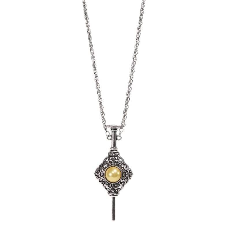 XCOSER Fantastic Beasts: The Crimes of Grindelwald Gellert Grindelwald Necklace Pendant Jewelry- Xcoser International Costume Ltd.