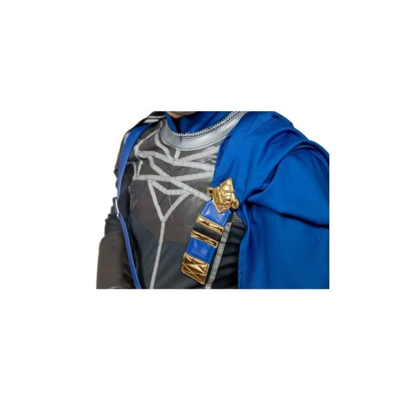 XCOSER Fire Emblem Three Houses Dimitri Cosplay Costume CostumesS- Xcoser International Costume Ltd.