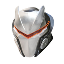 Xcoser Fortnite Season 4 Max Omega Helmet With Led Light - 1